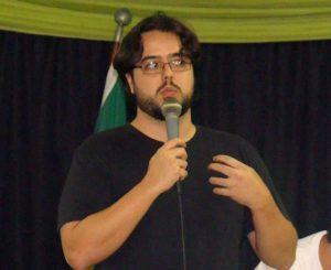Rodrigo Paes