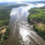 rio xingu H Monte Belo • MORTE E VIDA NO XINGÚ por Michael Moura