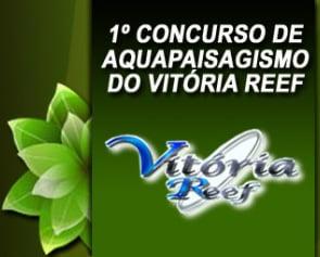 Aquapaisagismo VR logo AquaA3.com • 1º Concurso de Aquapaisagismo do Vitória Reef