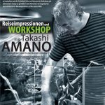 Takashi Amano 25E2 2580 2599s lecture in Germany on January 28 AquaA3.com • Takashi Amano palestra na Alemanha em 28 de janeiro de 2012.
