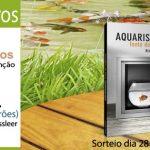 Sem T C3 ADtulo 1 • Sorteio de 3 Livros: Aquarismo Fonte de Negócios e Guia Prático de Doenças de Peixes.