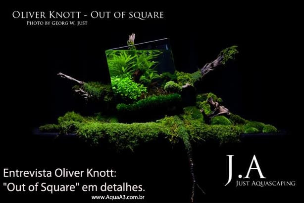 "out of square oliver knott • Entrevista Oliver Knott: ""Out of Square"" em detalhes."