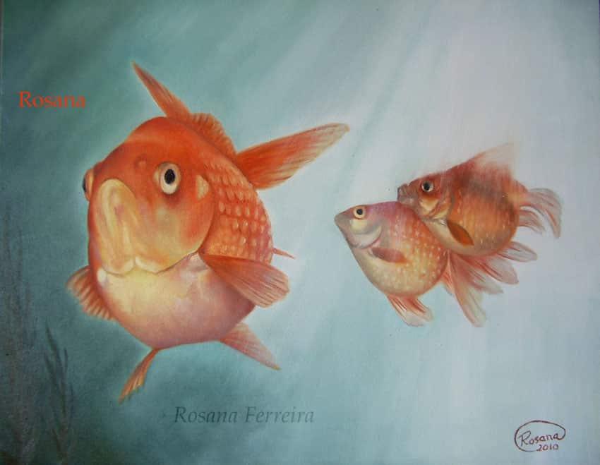 Arte no aquarismo