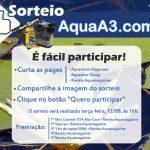 blog • Sorteio Aquarismo Alagoano.