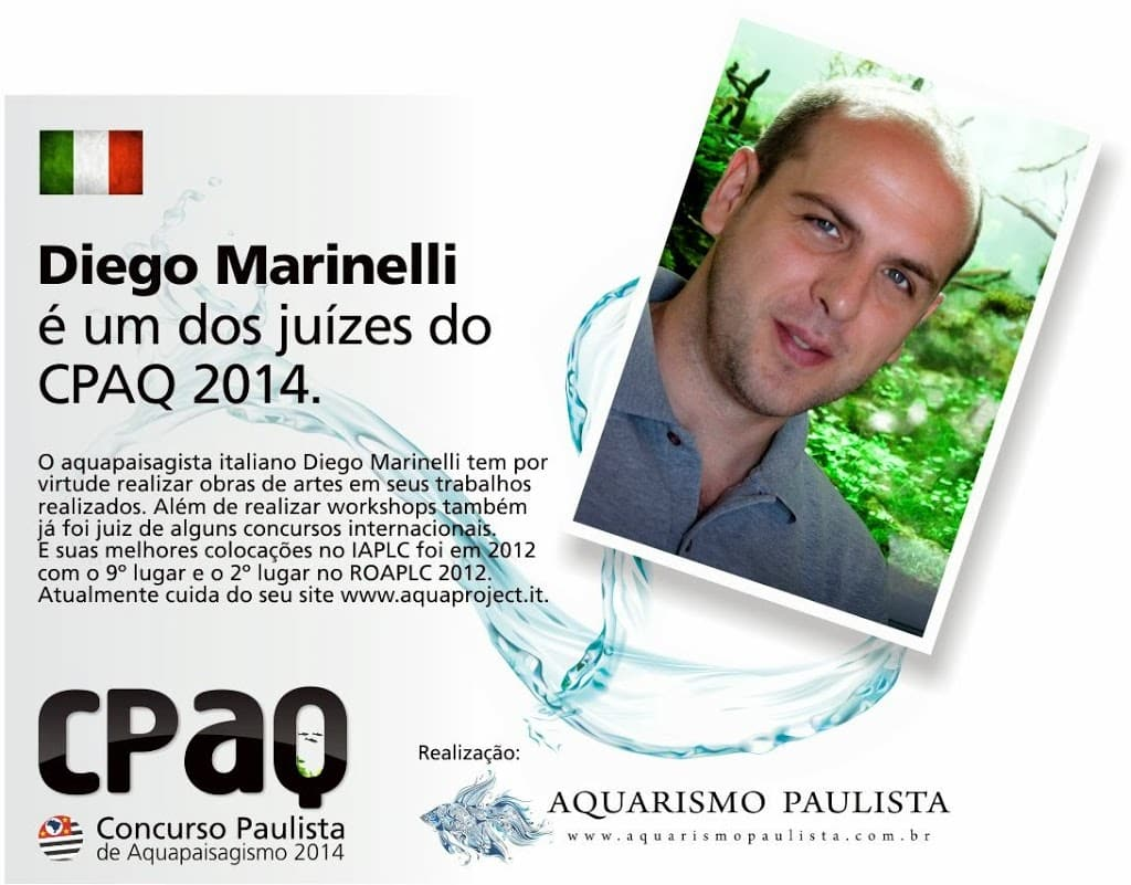 Aquapaisagista Diego Marinelli