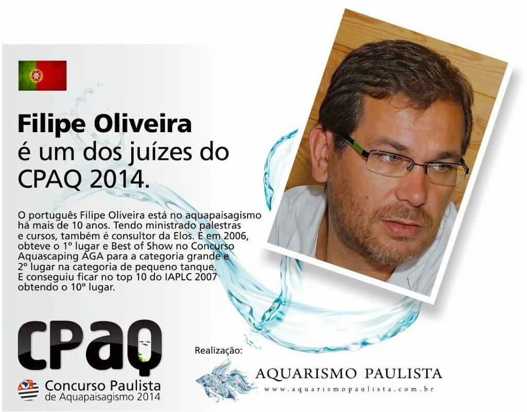 Aquapaisagista Filipe Oliveira
