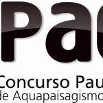 logoConcurso Paulista de Aquapaisagismo 2014