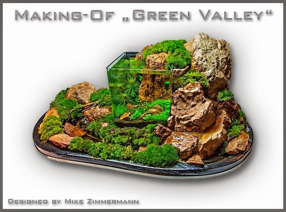 Green Valley de Mike Zimmermann