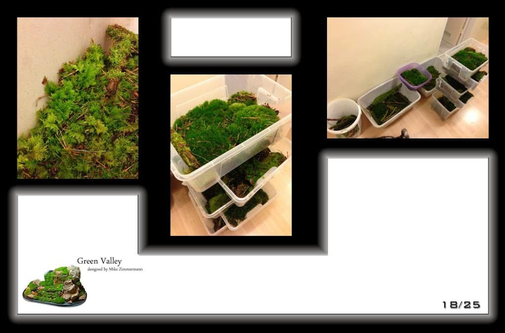 Green Valley de Mike Zimmermann
