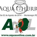 Aquachurras Aquaonline • 3º Aquachurras promovido pelo site AqOL