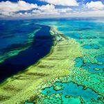 Grande Barreira de Coral • Austrália divulga diminuição de poluentes na Grande Barreira de Corais