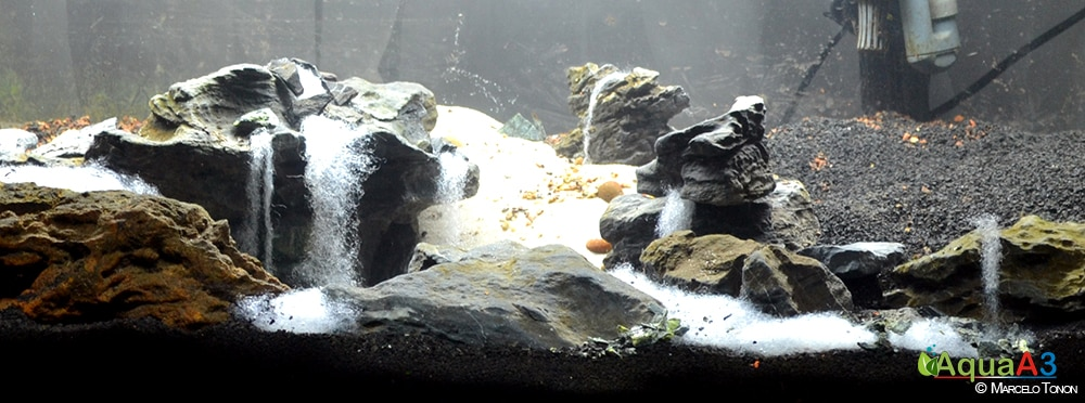 cachoeira perlon aquapaisagismo
