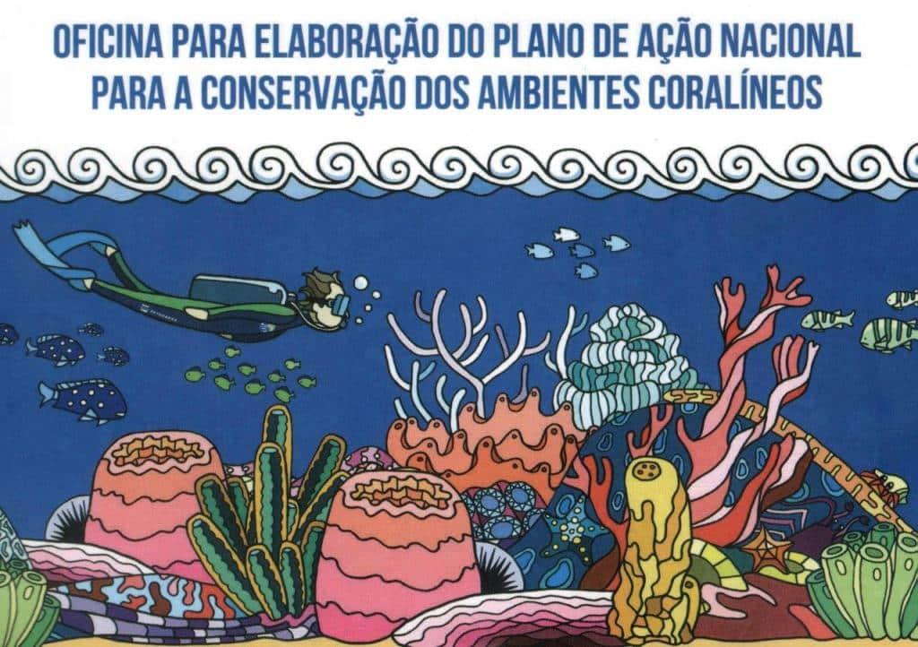 Plano Nacional para a defesa dos corais em Alagoas