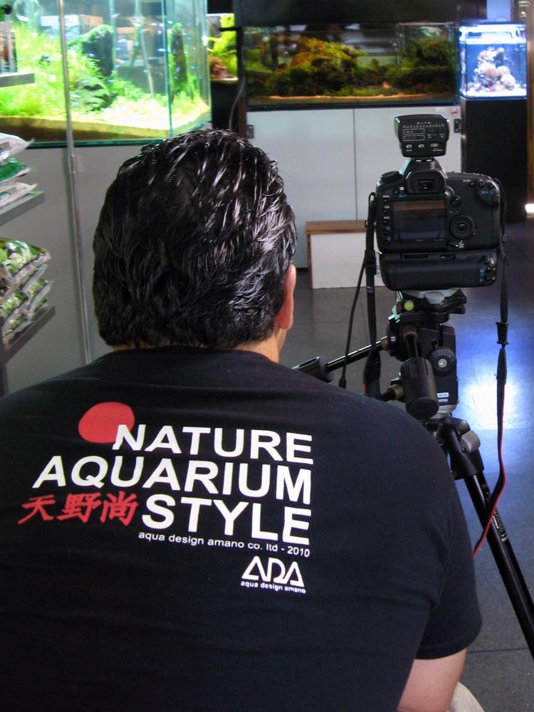 Aquapaisagismo – Fotografe para vencer