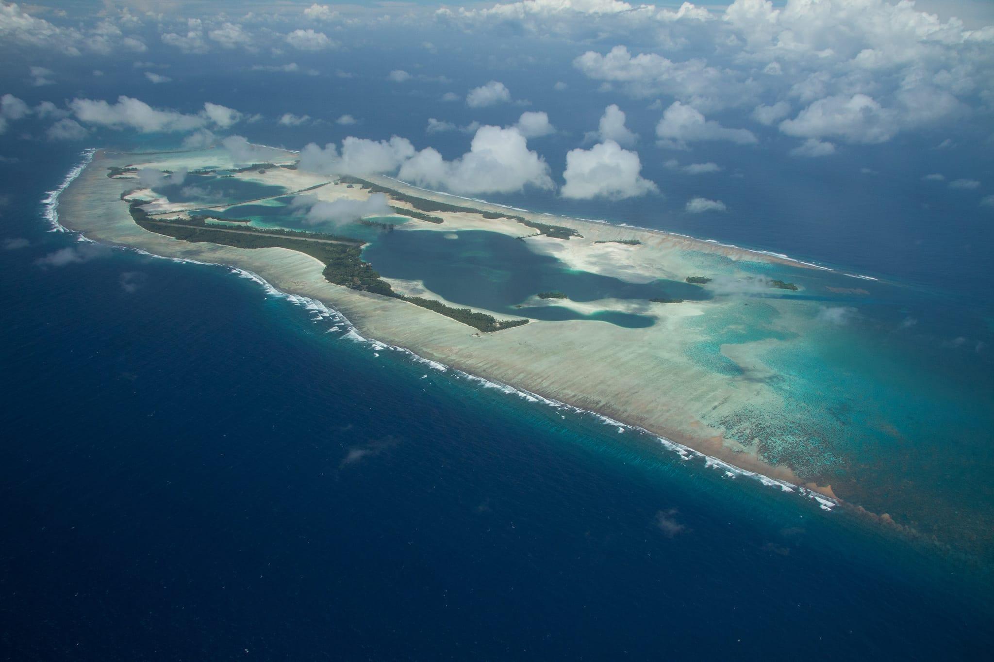 Obama cria o maior santuário oceânico do mundo no oceano Pacífico Central 2