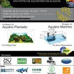 4°Encontro de Aquarismo em Alagoas EAA • 4°Encontro de Aquarismo em Alagoas (EAA)