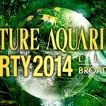 Assista ao vivo Nature Aquarium Party 2014 • Assista: Nature Aquarium Party 2014