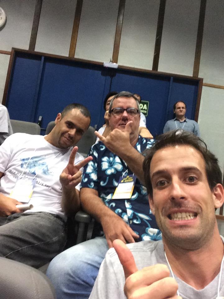 CBAP - Concurso Brasileiro de Aquapaisagismo - Aquarismo Pzu