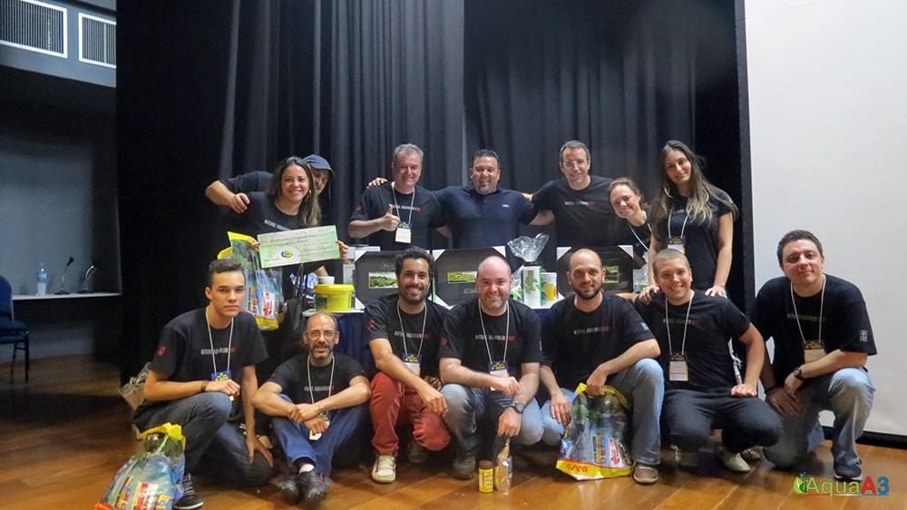 CBAP - Concurso Brasileiro de Aquapaisagismo vencedores - Aquabase