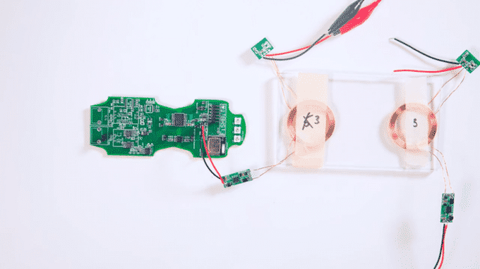 FishBit - Desenvolvimento das placas de circuito