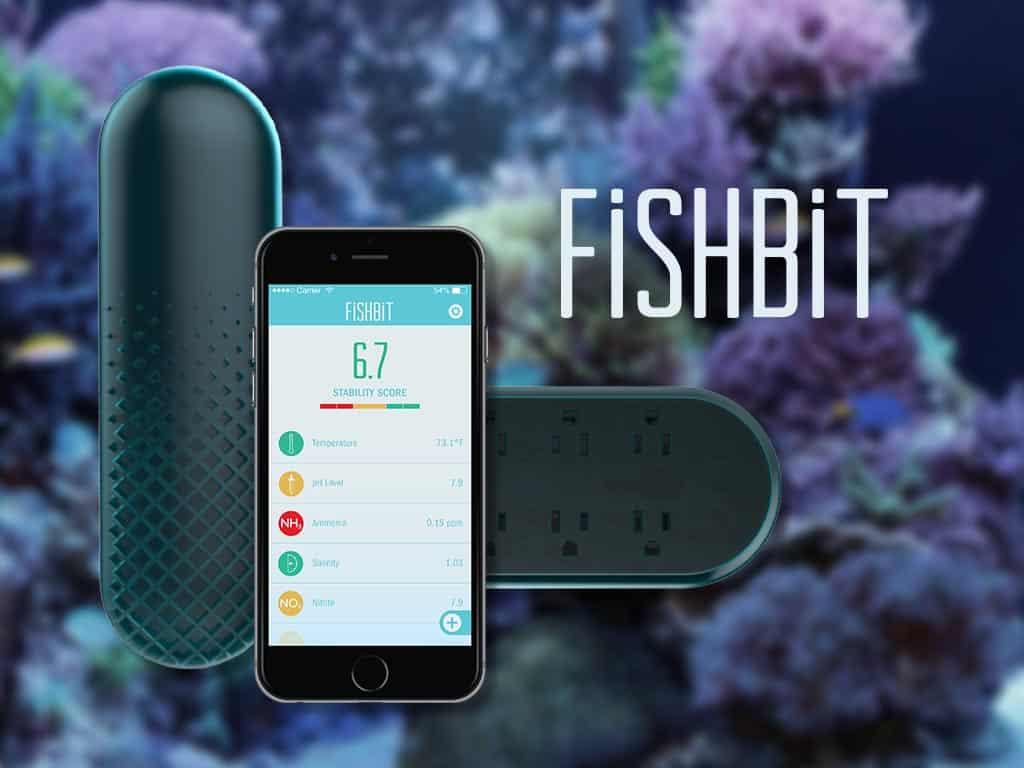 FishBit - O seu aquário dentro de um Smartphone