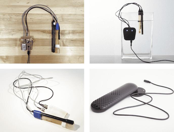FishBit - Protótipo Interativo