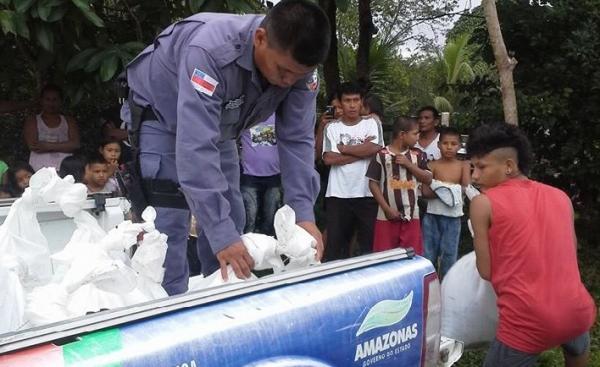 Polícia desarticula tráfico internacional de peixes ornamentais