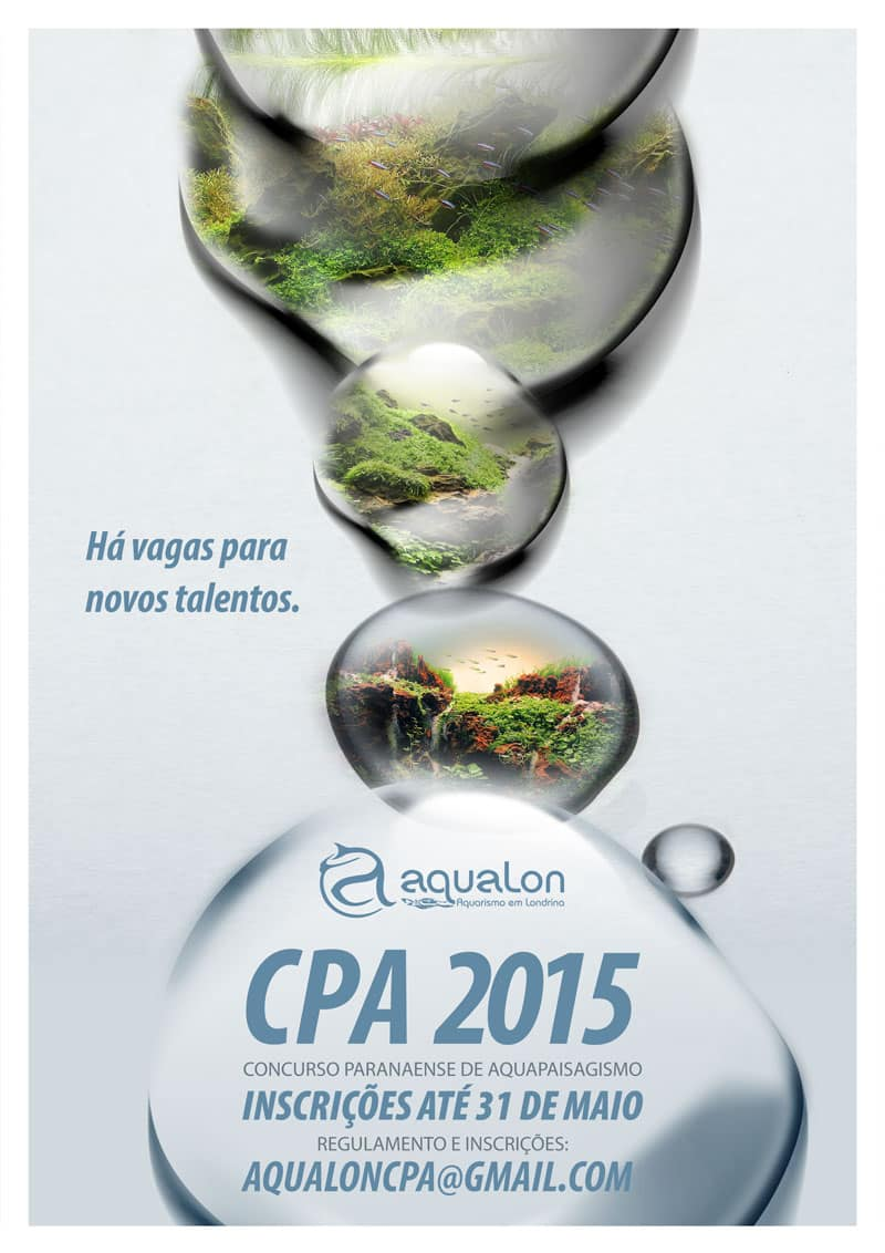 CPA 2015 e Aqualon 2015