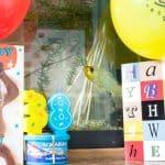 O peixe japones Splash comemora 38 anos • O peixe Splash (Kinguio) acaba de fazer 38 anos!