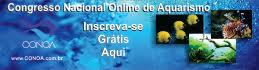CONOA - Congresso nacional online de aquarismo