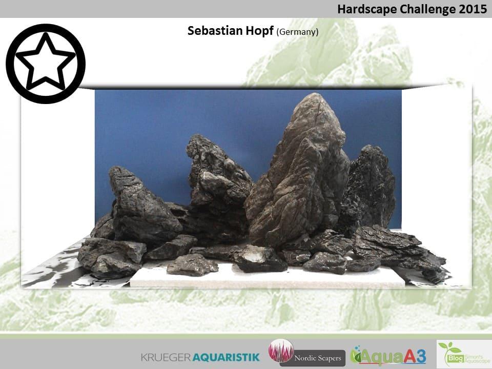 101 rank Sebastian Hopf - NSHC 2015