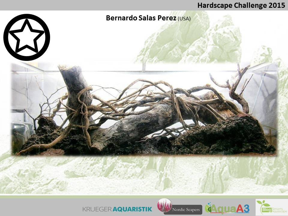 103 rank Bernardo Salas Perez - NSHC 2015