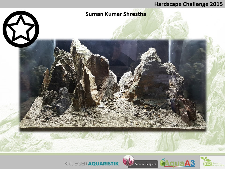106 rank Suman Kumar Shrestha - NSHC 2015