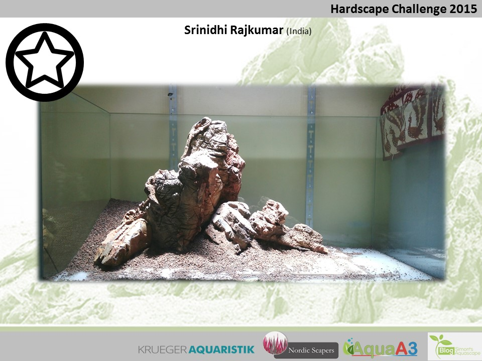 108 rank Srinidhi Rajkumar - NSHC 2015