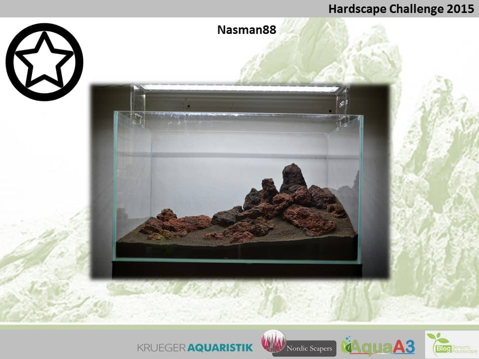 110 rank Nasman88 - NSHC 2015
