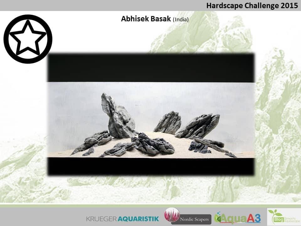 112 rank Abhisek Basak- NSHC 2015
