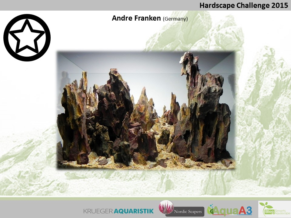 117 rank Andre Franken - NSHC 2015