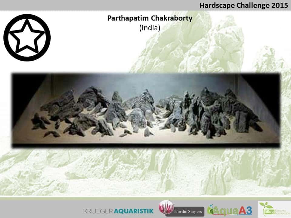118 rank Parthapatim Chakraborty - NSHC 2015