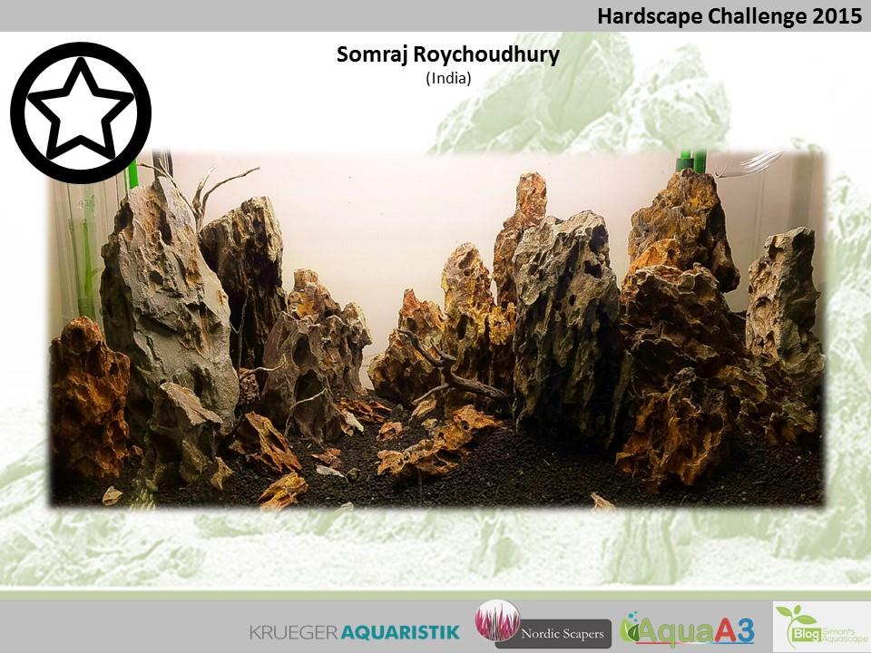 120 rank Somraj Roychoudhury - NSHC 2015