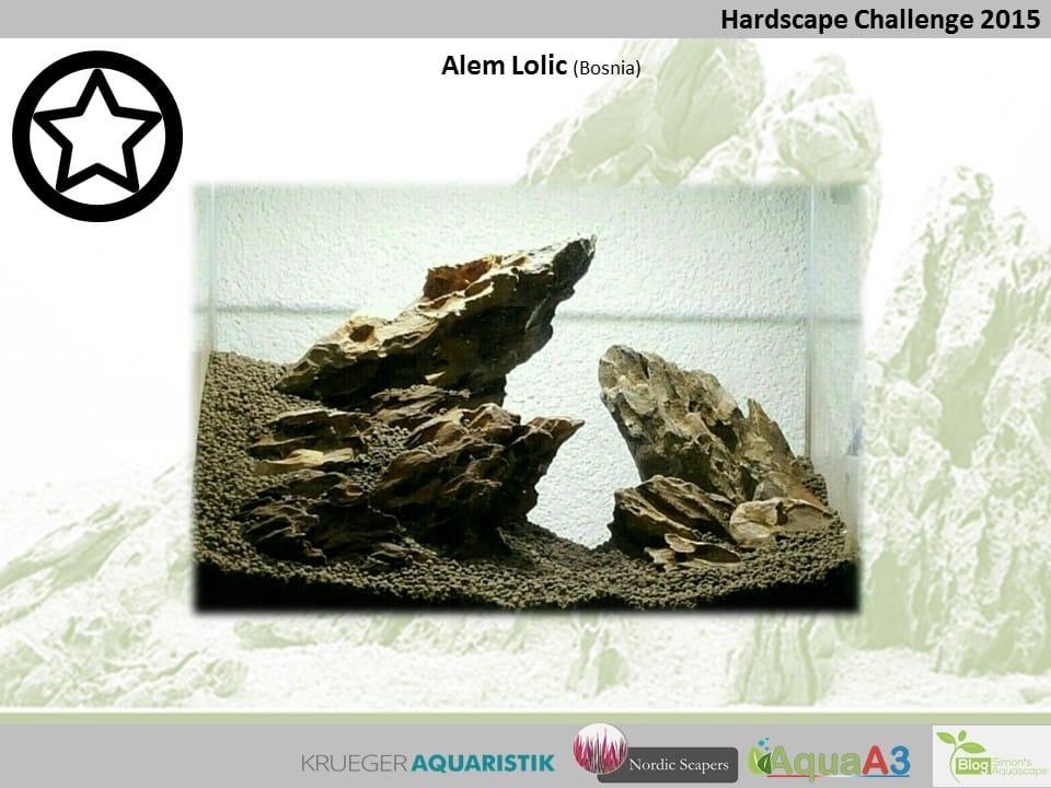 121 rank Alem Lolic - NSHC 2015