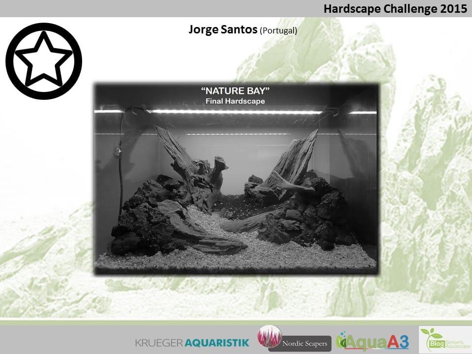 124 rank Jorge Santos - NSHC 2015