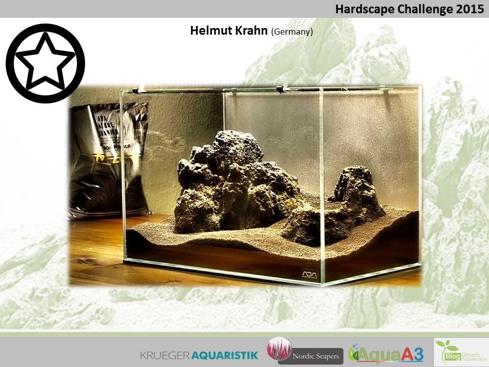 128 rank Helmut Krahn - NSHC 2015