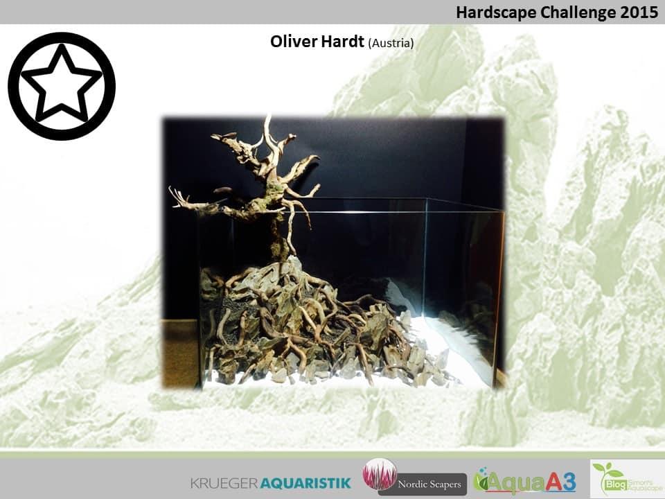 132 rank Oliver Hardt - NSHC 2015