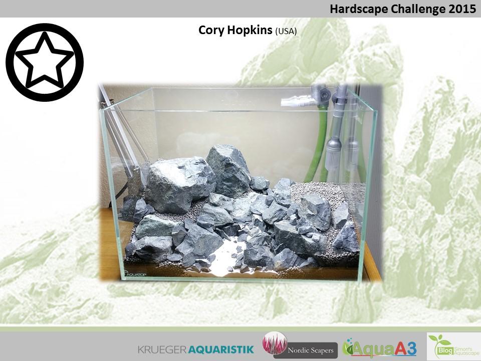 133 rank Cory Hopkins - NSHC 2015