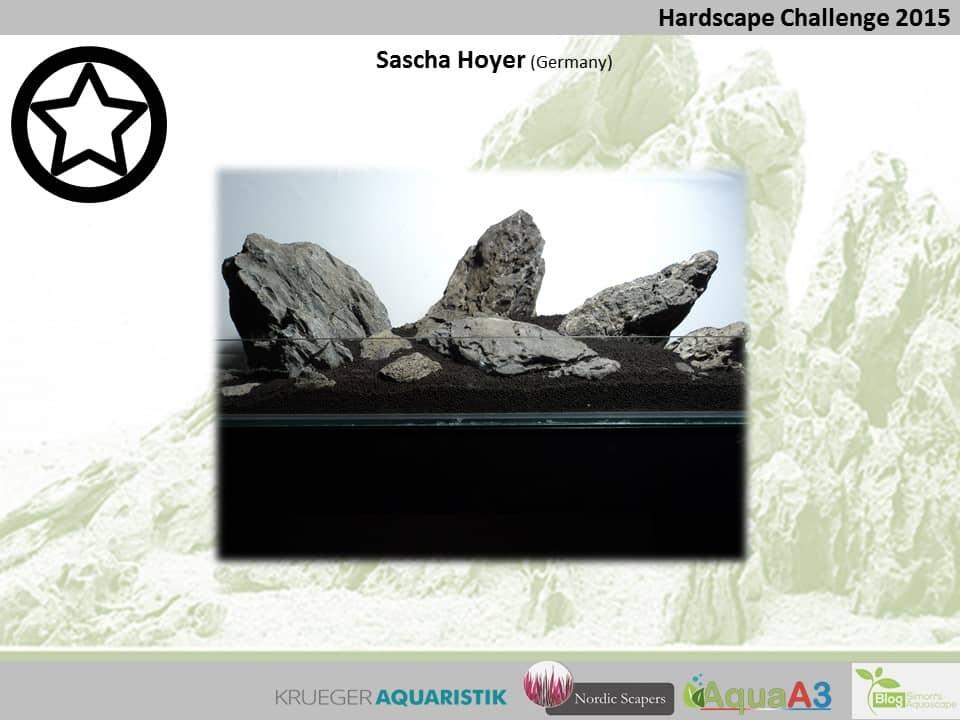 136 rank Sascha Hoyer - NSHC 2015