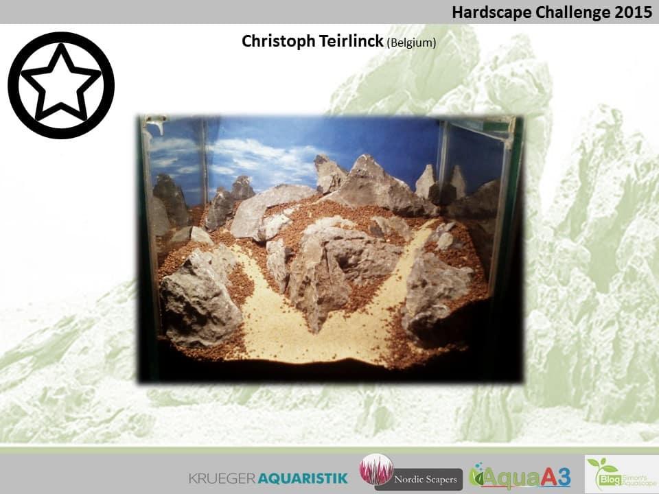 138 rank Christoph Teirlinck - NSHC 2015