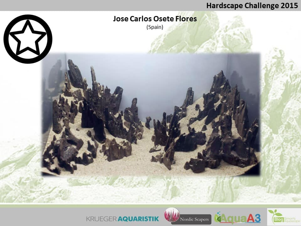 140 rank Jose Carlos - NSHC 2015