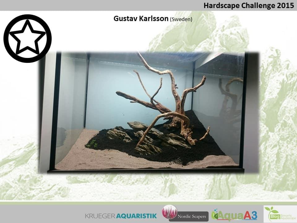 146 rank Gustav Karlsson - NSHC 2015