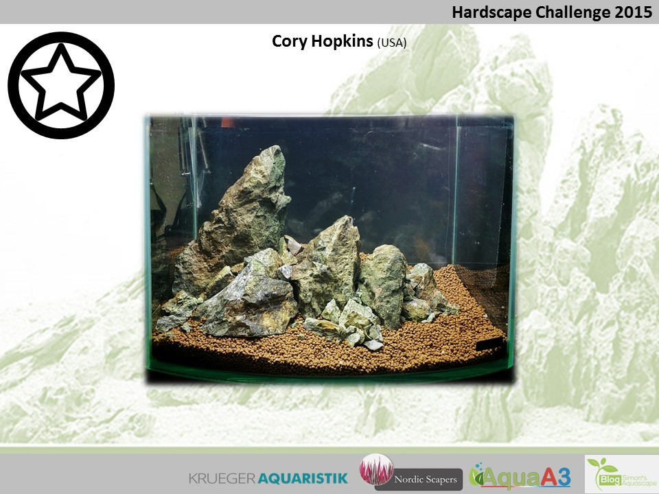 148 rank Cory Hopkins - NSHC 2015