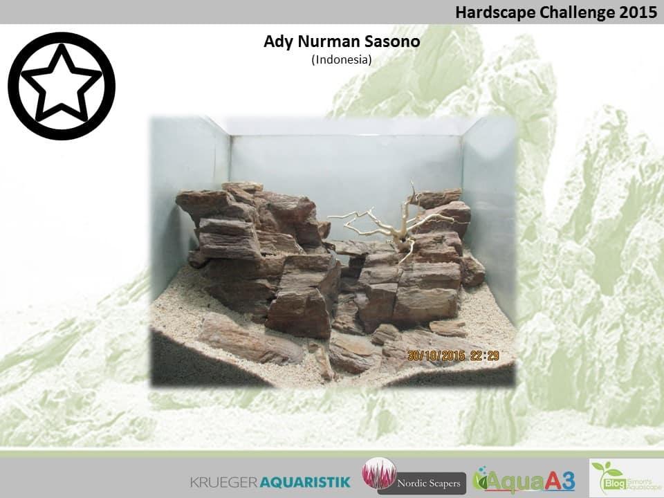 154 rank Ady Nurman Sasono - NSHC 2015